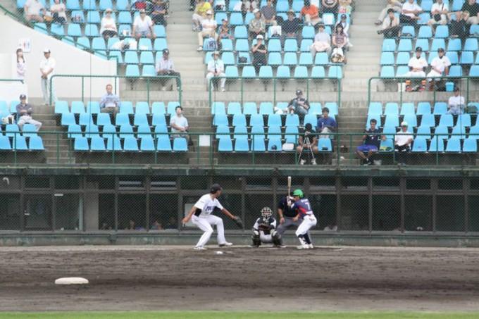 Photo by 世界の野球写真展×旅