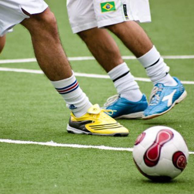 ブラジルワールドカップ現地観戦組は必見! 黄熱予防接種はお早めに