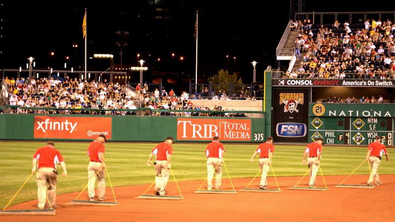 プロ野球ファンなら一度はやってみたい! 球場でアルバイトする方法