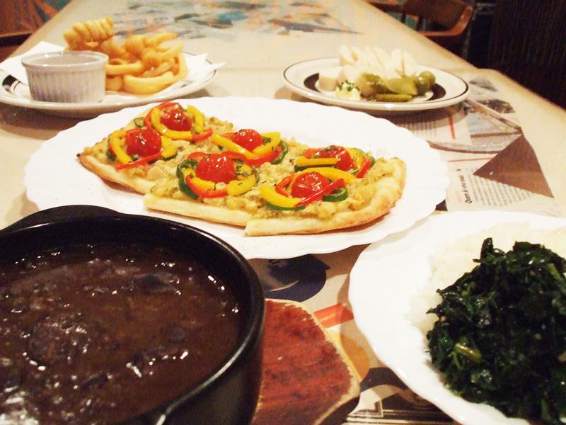 W杯を味わい尽くす! 魅惑のブラジル料理