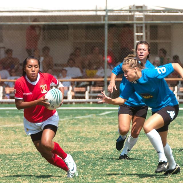 リオ五輪を目指す7人制ラグビー「セブンズ」の国内大会開催決定