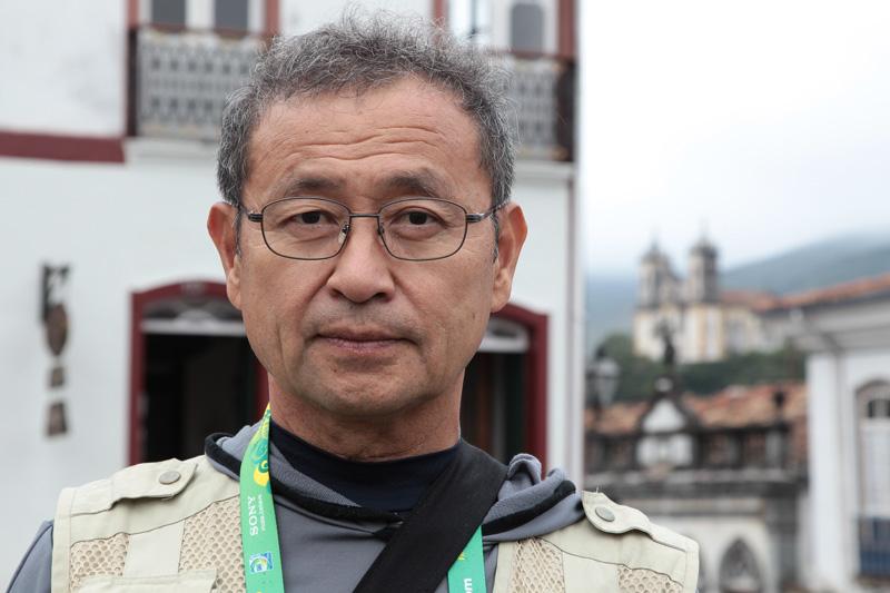 開幕戦を撮った日本人カメラマンが語る ブラジルワールドカップの裏側