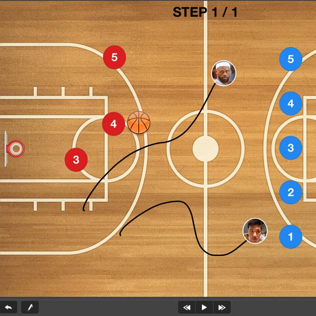 タブレットで作戦共有! 作戦ボードアプリ『Coachbase』がコーチを救う