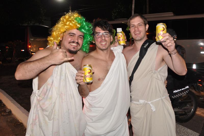 【W杯現地レポート】世界のサポーターは「日本対ギリシャ」をどう見たか
