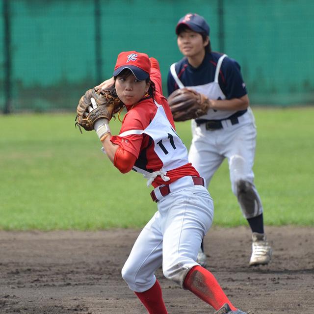 未来のマドンナジャパンになる! 女子プロ野球入団テストが全国6地区で開催