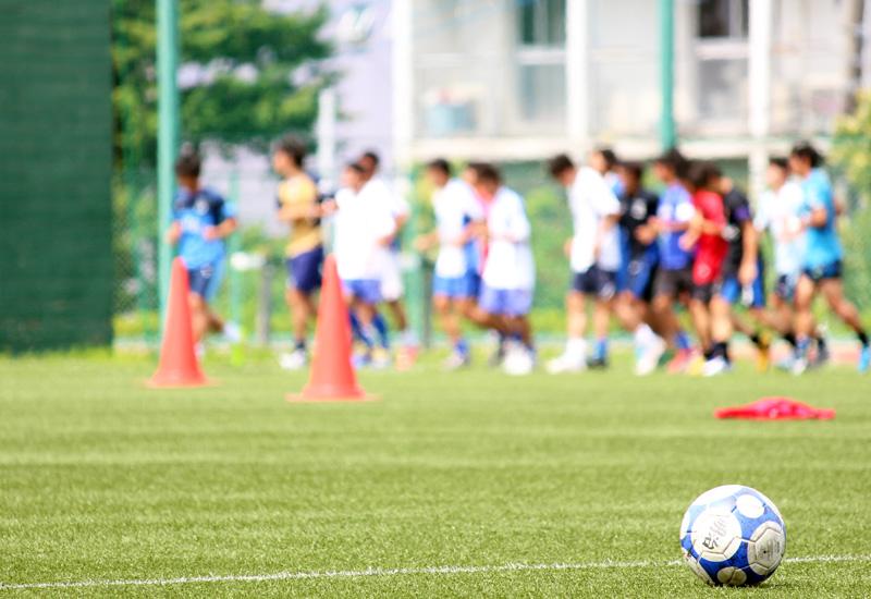 "U-21アジア大会で大活躍! 明大サッカー部の""日本代表候補"" 室屋成&和泉竜司"