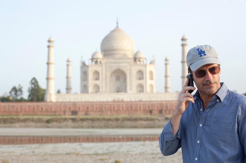 インド人初のメジャーリーグ挑戦を追う 『ミリオンダラー・アーム』公開