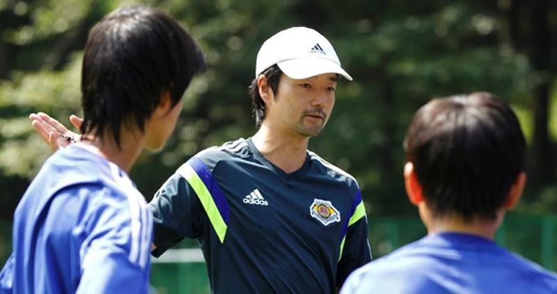 世界で戦える選手を育成する 廣山望のサッカー指導者としての挑戦