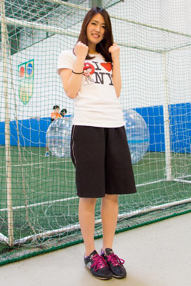 日本バブルサッカー協会設立記念大会