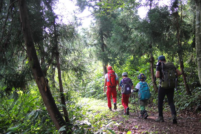 世界トップクライマー・平山ユージの親子クライミング教室