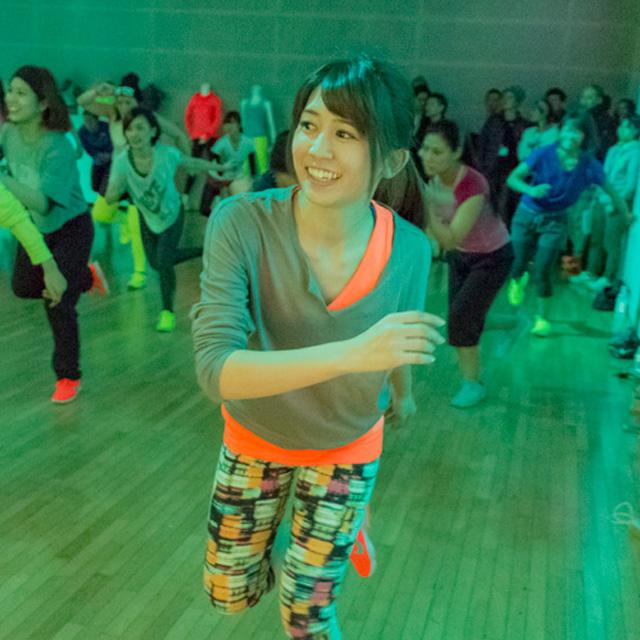 【ナイキ】女子による女子のためのトレーニングイベントに潜入!【NTC】