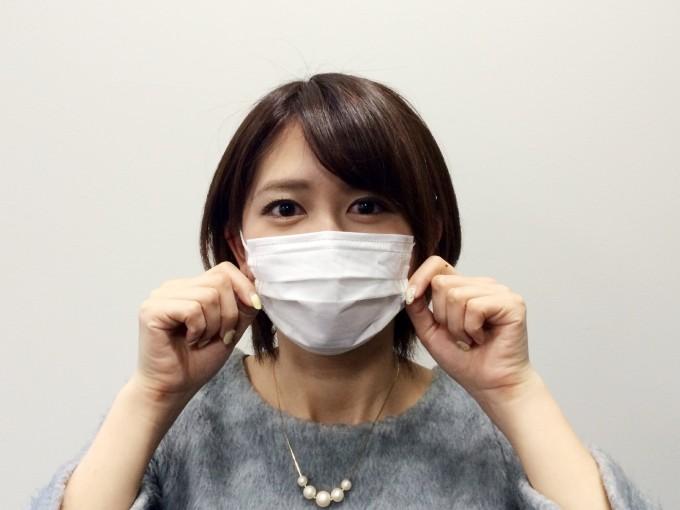 マスクには実はいろいろな効果が…!