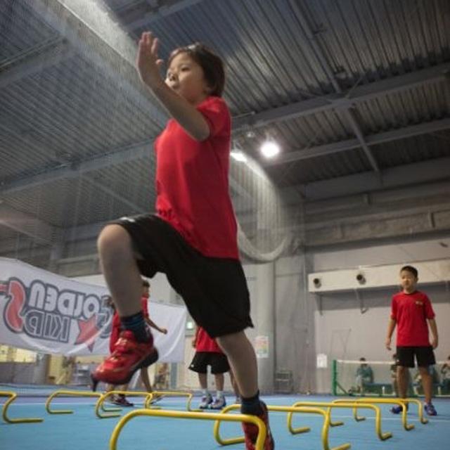 子どものためのスポーツスクールが名古屋でオープン