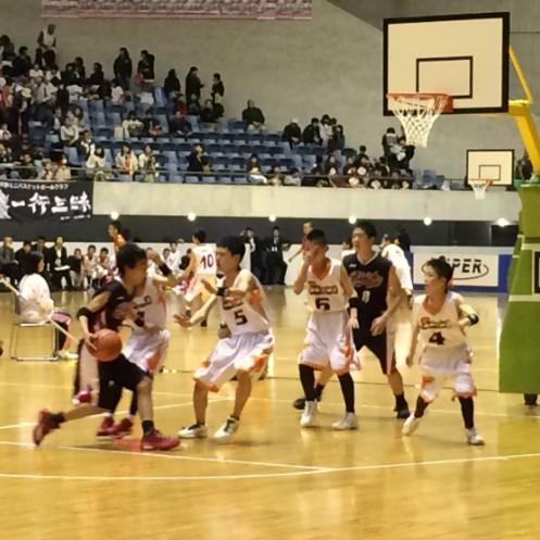 少年バスケブームの到来を予感! 第46回全国ミニバスケットボール大会
