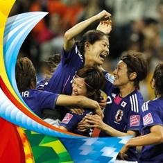 FIFA女子ワールドカップ カナダ2015展望! (後編)日本のライバルチームとは?