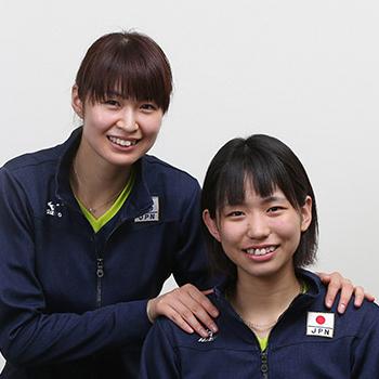 チームの力で、五輪の切符を手に入れる!頂点を目指す、全日本女子バレーボールチーム