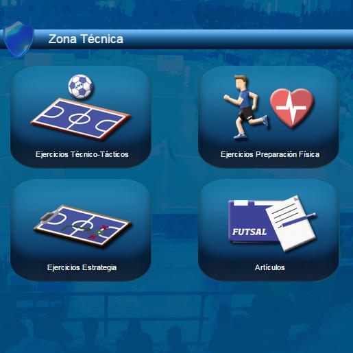 全フットサル指導者必見!スペインリーグ公式サイトのトレーニング&戦術ガイド