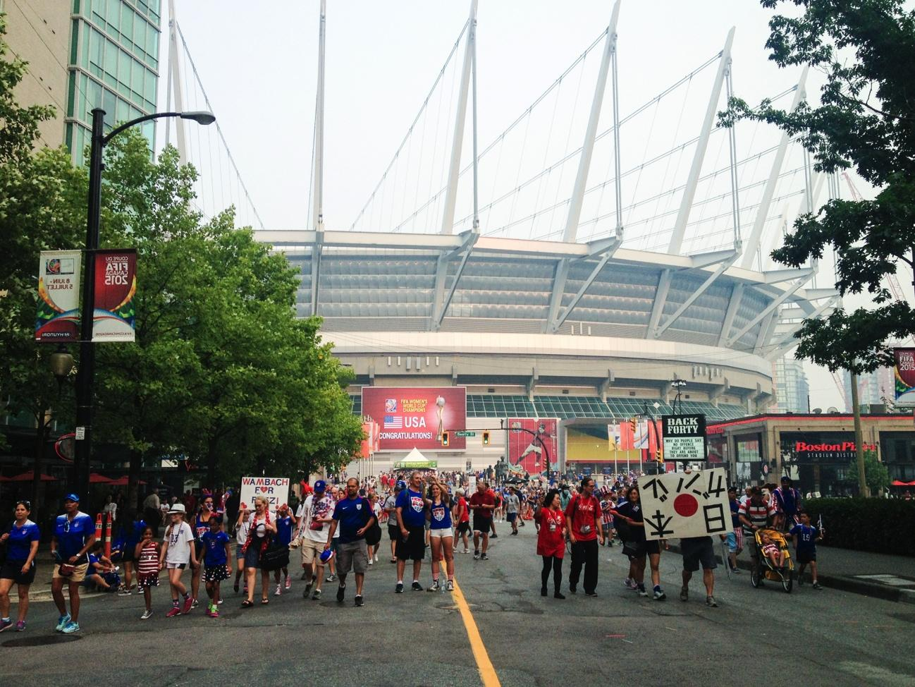 第2回 東京五輪は日本女子サッカーの「夜明け」となるか
