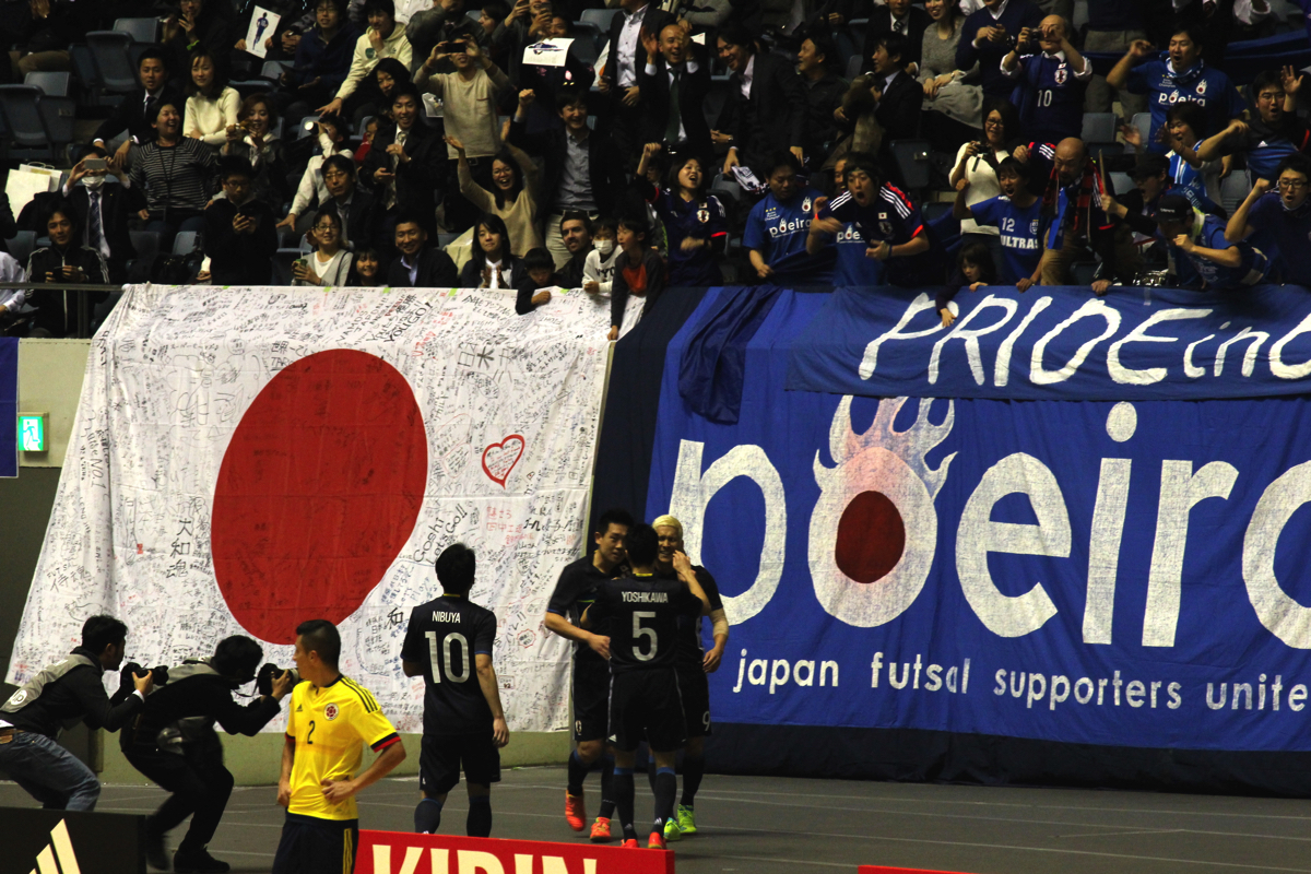 AFCフットサル選手権がいよいよ開幕!フットサル日本代表の展望と見どころ