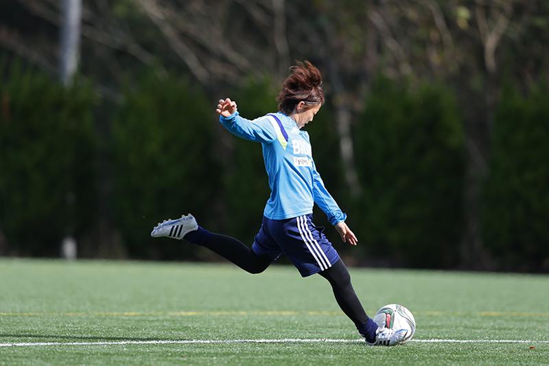 想いをつなぐ、今と未来のなでしこ達<br>#女子サッカーを文化に