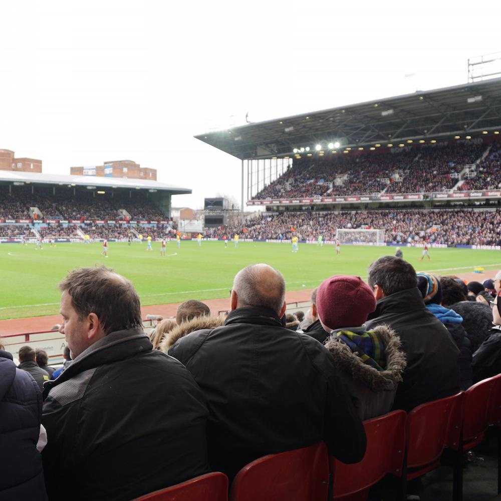 ロンドンを愉しむ!プレミアリーグの名物スタジアム&パブガイド