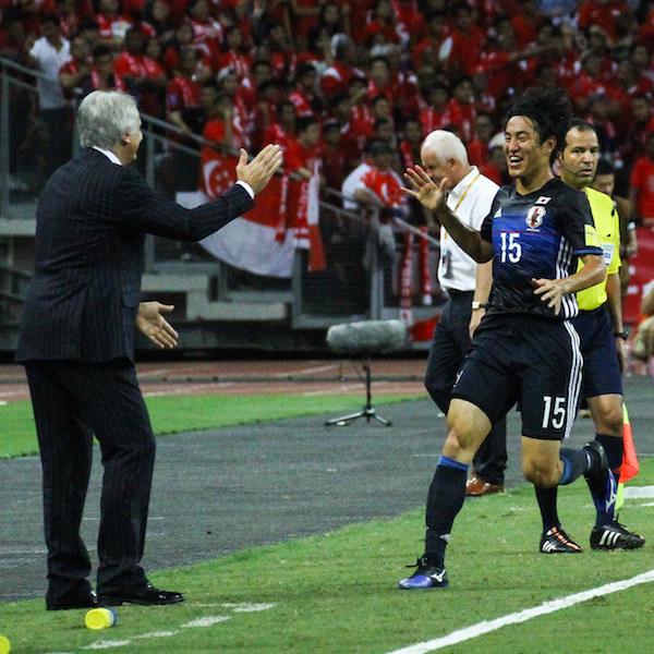 FIFAランクって何?サッカー日本代表がアジア3位の理由