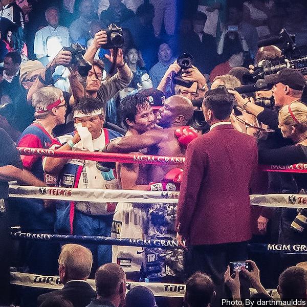 17階級に◯人のチャンピオンが!?ボクシングに世界チャンピオンが多い訳