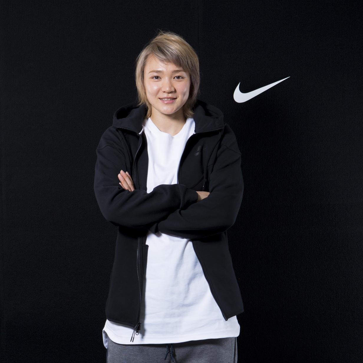 バスケットボール日本女子代表、吉田亜沙美選手の素顔