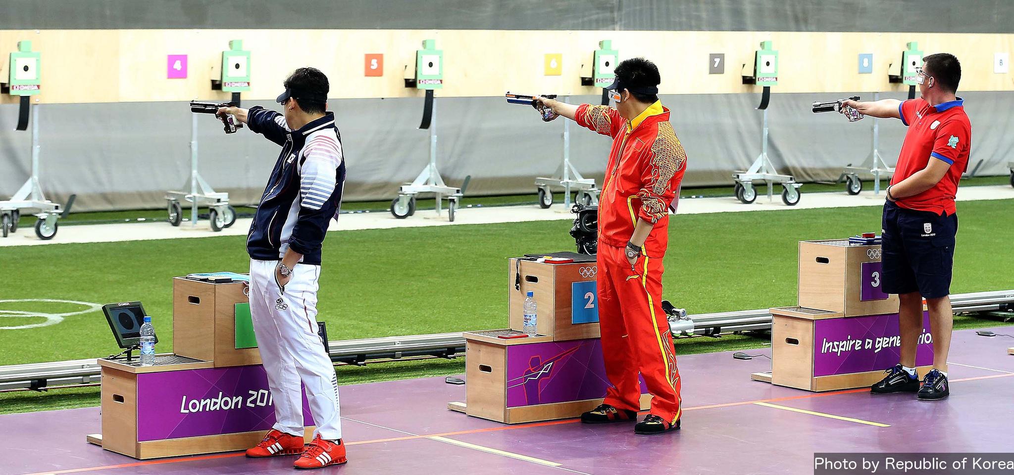 全国各地で体験会も開催中!射撃競技はメンタルの強さが勝負の鍵