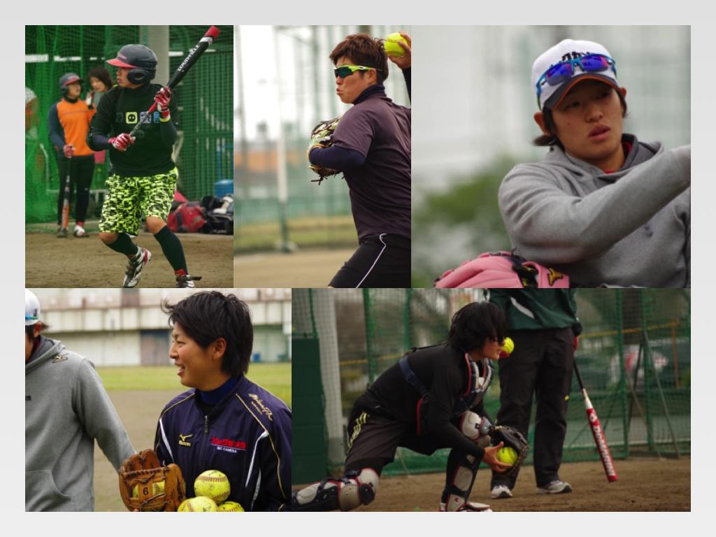 会いに行けるアスリート、女子ソフトボールの魅力〈最終回〉~悲劇の世代、Go to TOKYO~
