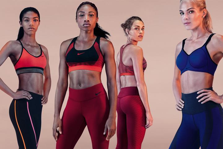 女性必見!美しさと快適性を叶えるスポーツブラ