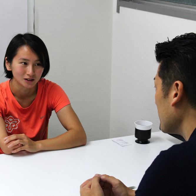 【辻沙絵×東俊介 対談】ハンドボールの経験があるからこそ出来る事(後編)