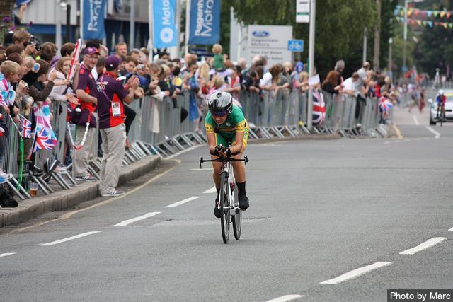 ロードレースはチームプレーに注目!リオ五輪自転車競技の魅力!