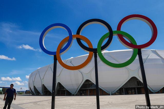 未来へ羽ばたくリオの星!若い才能が結集した学生オリンピック選手たち