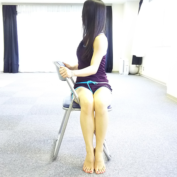 先生直伝!オフィス・ヨガ  呼吸法&瞑想のはじめの一歩