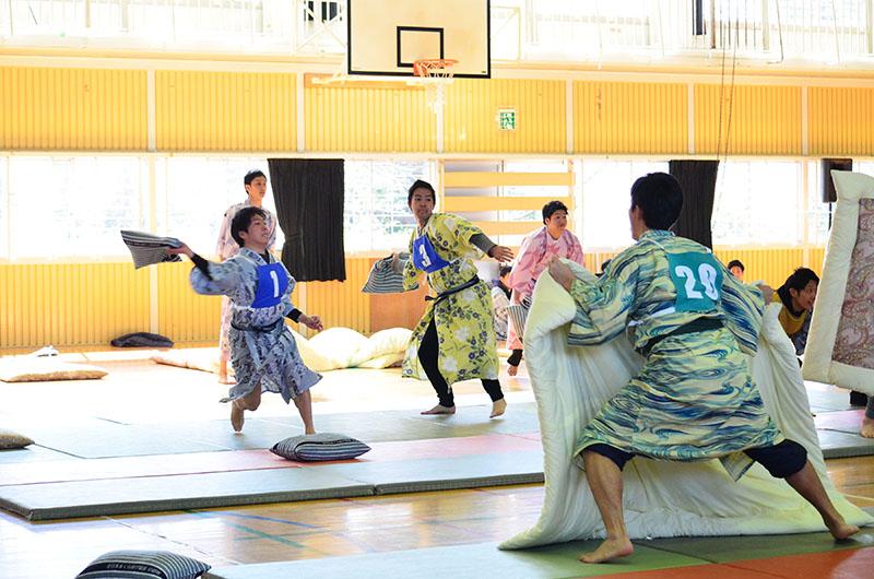 まくら投げがスポーツに!『全日本まくら投げ大会in伊東温泉』の魅力と展望