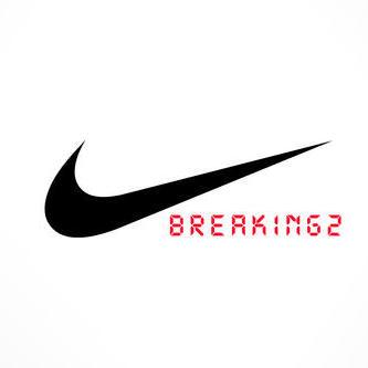 Nikeのマラソン2時間切りへの挑戦「Breaking2」