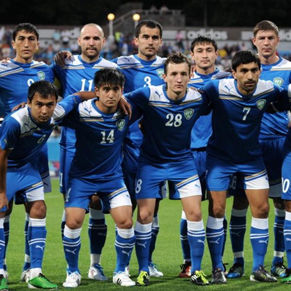 アジア枠を有効活用!Jクラブにオススメな中央アジアのサッカー選手とは