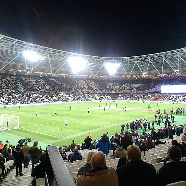 ロンドン・スタジアムで考えた、スタジアム転用のあり方とは