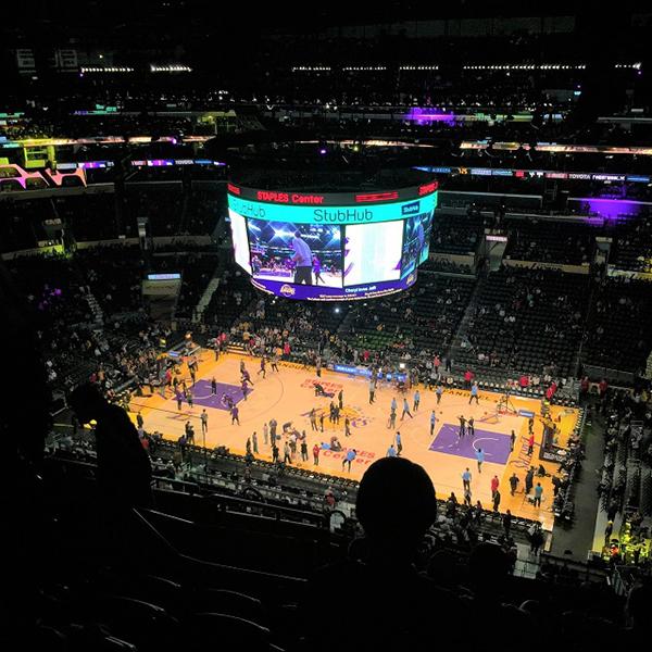 NBAは人類中0.00000006%の人間のみが入れるリーグ