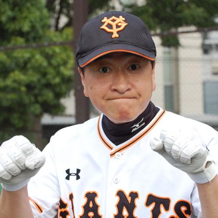 """桑田が投げて、清宮が打つ!? """"そっくりさん""""が集う野球チーム"""