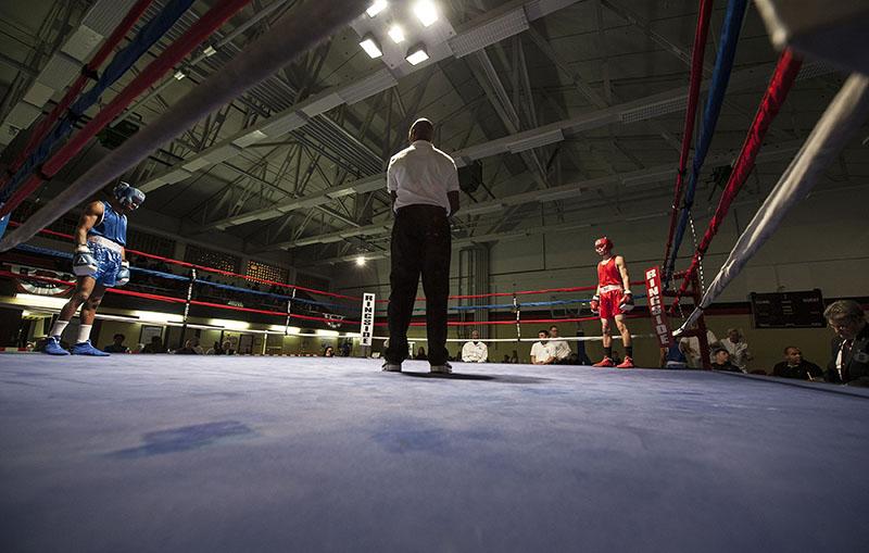 """もしもあなたがボクシングのジャッジなら… """"採点基準""""4つのポイント!"""