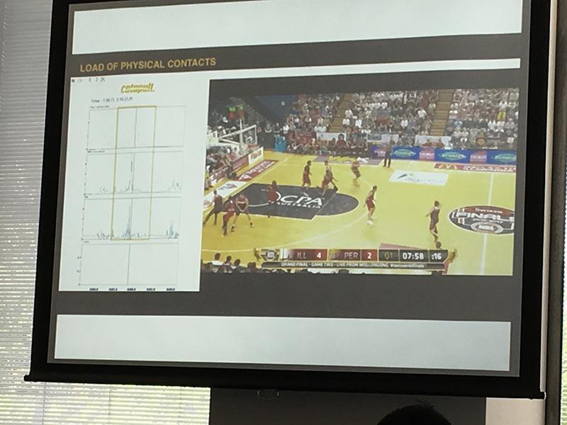スポーツとテクノロジーの交差点。屋内スポーツのデータ活用ワークショップ開催レポート
