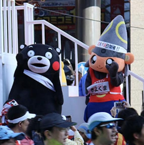 熊本城マラソン2018エントリー開始!