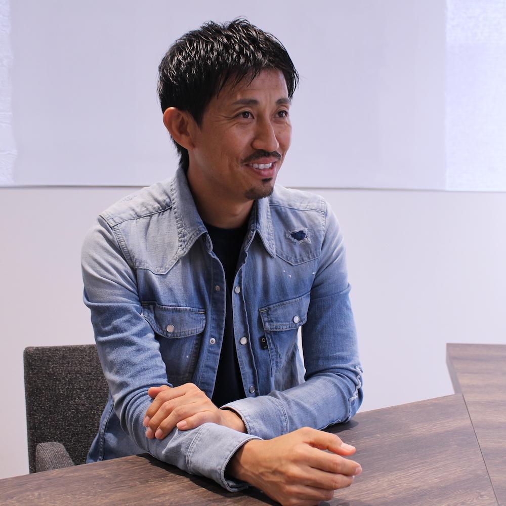 メキシコサッカーの日本人パイオニア、百瀬俊介さん