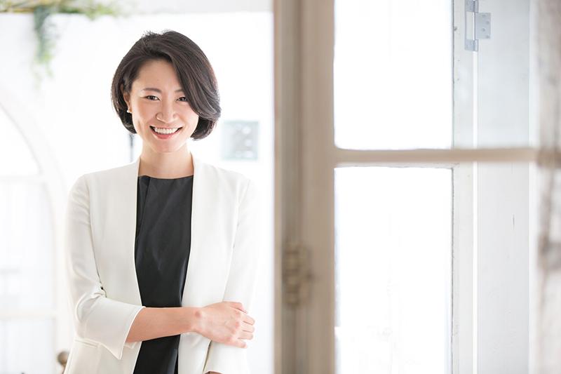 アスリート×美を伝える 花田 真寿美さんインタビュー