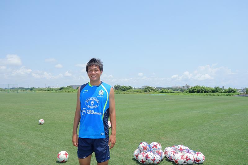 杉岡大暉選手に聞いたプロへのステップ。「考えることが成長につながり、プロへの道を拓いた」