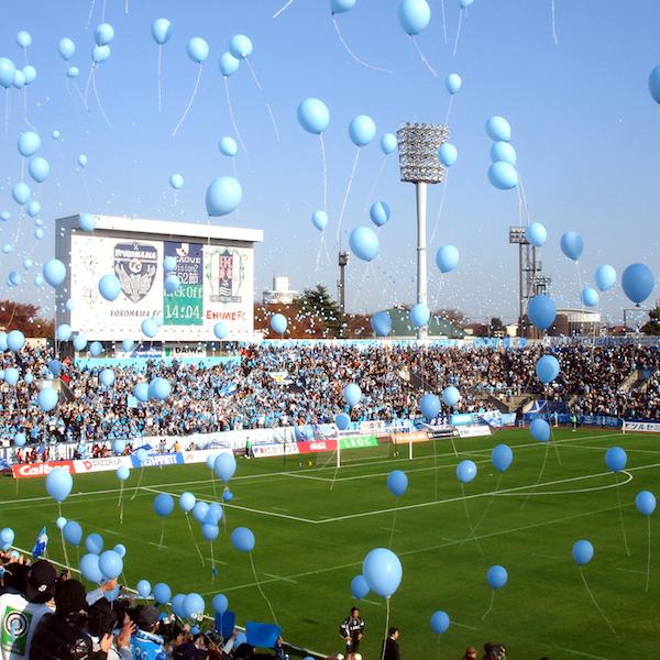 元横浜FC営業・運営部長に聞く、Jリーグのフロントスタッフの仕事