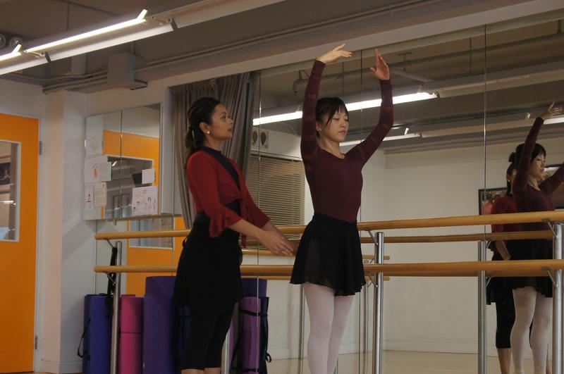 脳までアンチエイジング!バレエでコアマッスルを鍛え美しい所作を手に入れる