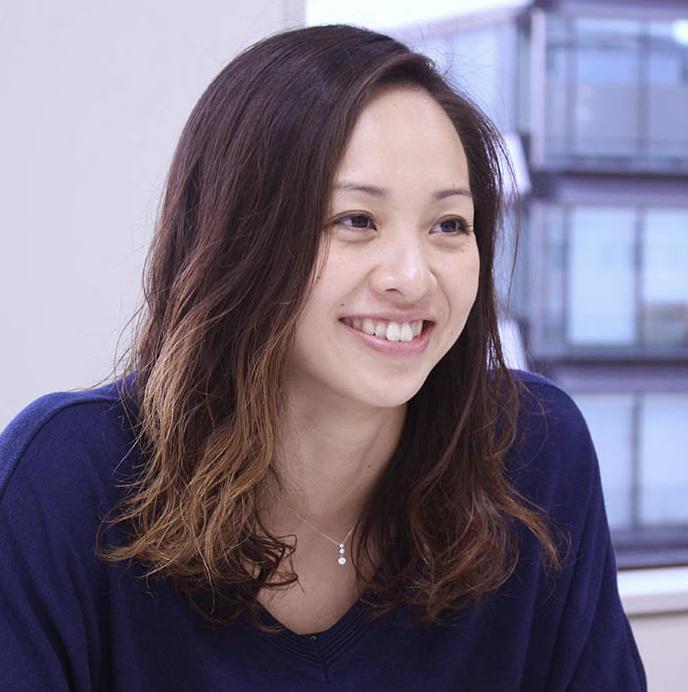 アジアを獲りたい。フィンスイミング松田志保選手インタビュー